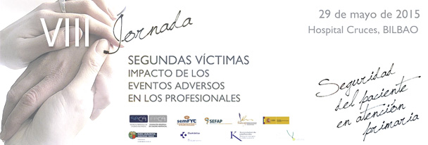 VIII Jornada SP AP mayo 2015 Bilbao